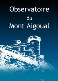 30 - Observatoire du Mont Aigoual